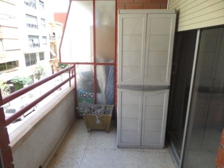 Piso en Alicante/Alacant (Vivienda en C/ Dr. Just) - foto8