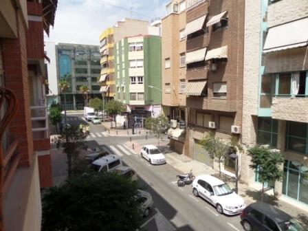 Piso en Alicante/Alacant (Vivienda en C/ Dr. Just) - foto19