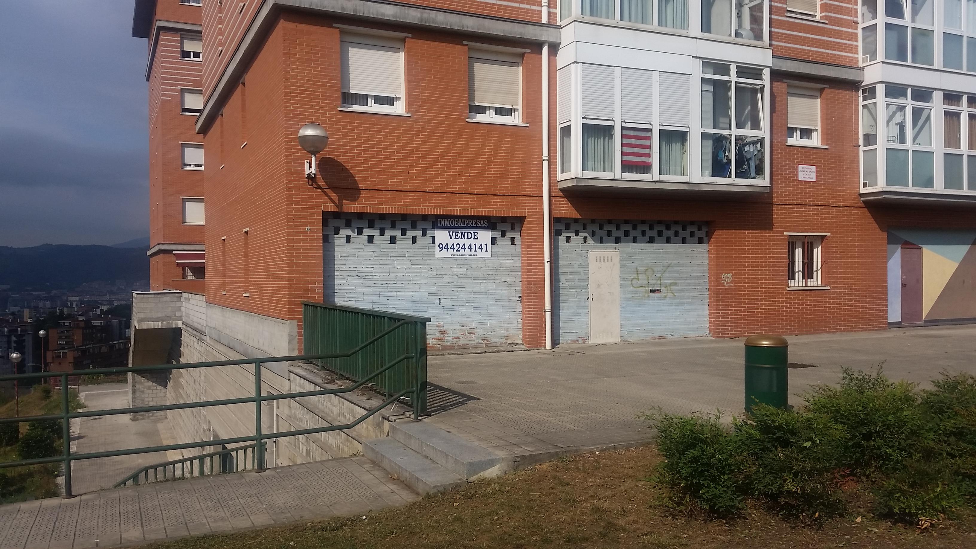 Locales en Bilbao (00492-0001) - foto1