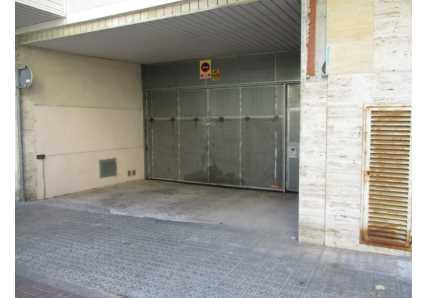 Garaje en Vilanova i la Geltrú - 1