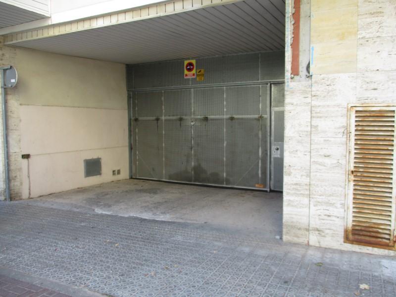 Garaje en Vilanova i la Geltrú (55612-0001) - foto2
