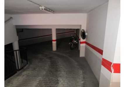 Garaje en Muro de Alcoy - 0