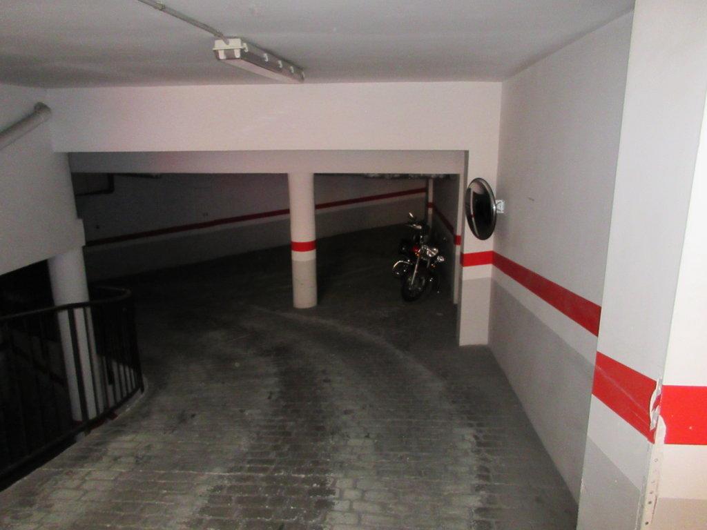 Garaje en Muro de Alcoy (63206-0001) - foto1