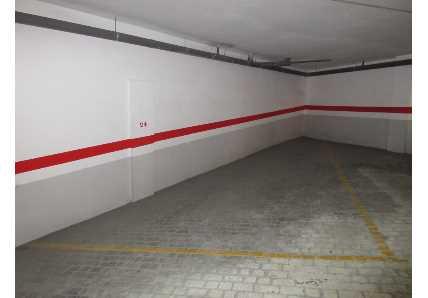 Garaje en Muro de Alcoy - 1