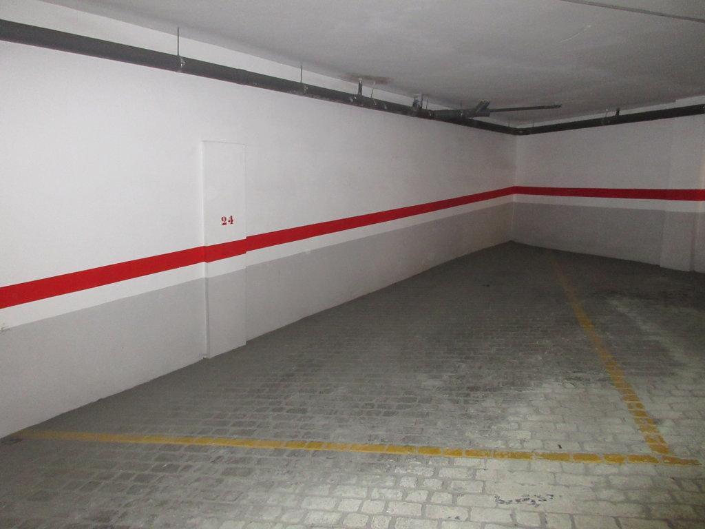 Garaje en Muro de Alcoy (63206-0001) - foto2