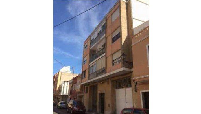Piso en Alzira (75651-0001) - foto0