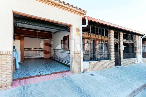 Casa planta baja en Rinconada (La) (Casa planta baja La Rinconada) - foto1