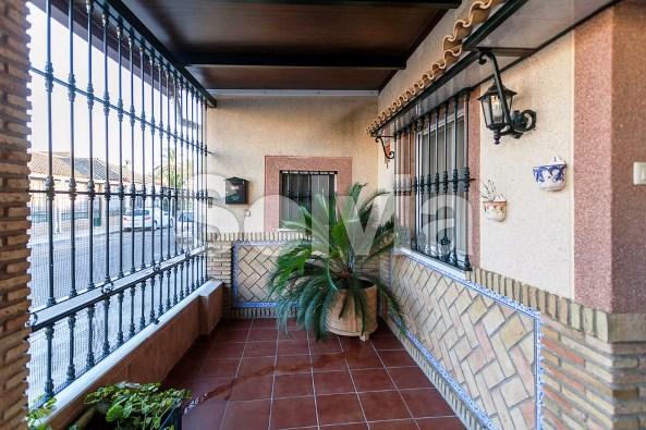 Casa planta baja en Rinconada (La) (Casa planta baja La Rinconada) - foto2
