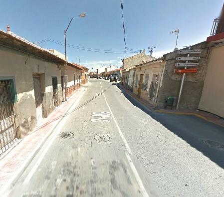 Locales en San Fulgencio (Local en C/ San Antón) - foto17