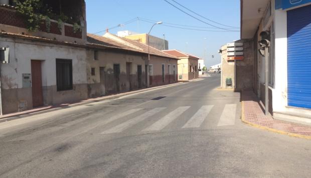 Locales en San Fulgencio (Local en C/ San Antón) - foto15