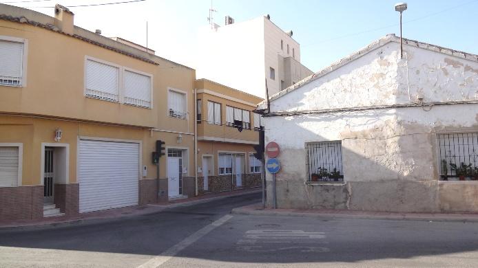 Locales en San Fulgencio (Local en C/ San Antón) - foto19
