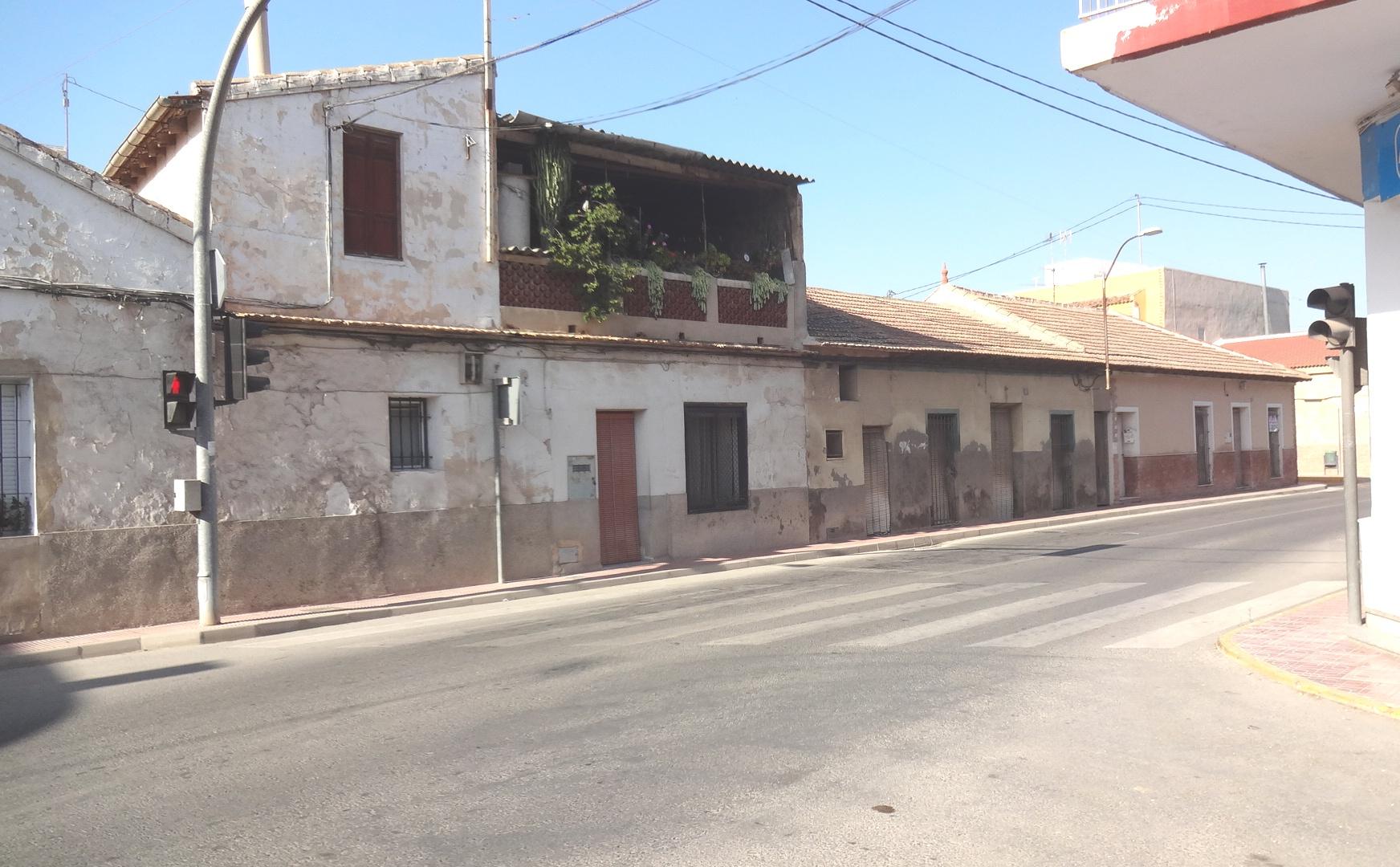 Locales en San Fulgencio (Local en C/ San Antón) - foto18