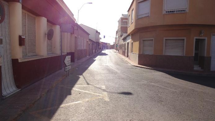 Locales en San Fulgencio (Local en C/ San Antón) - foto4