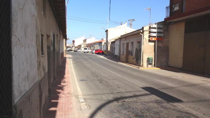 Locales en San Fulgencio (Local en C/ San Antón) - foto16