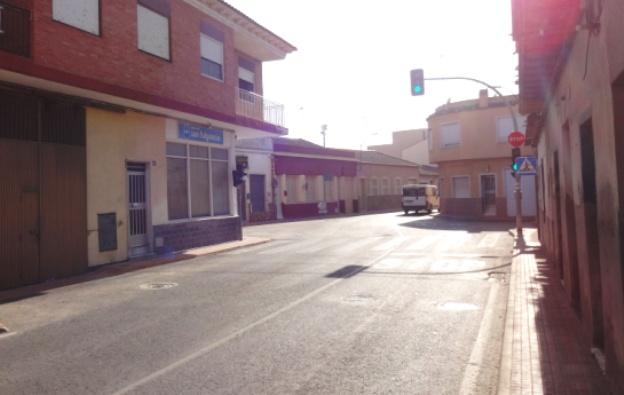 Locales en San Fulgencio (Local en C/ San Antón) - foto2