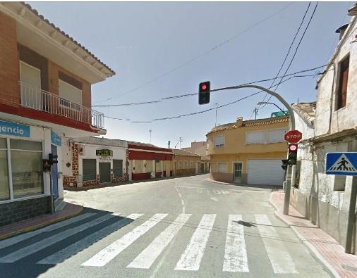 Locales en San Fulgencio (Local en C/ San Antón) - foto14