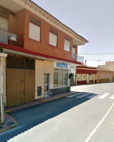 Locales en San Fulgencio (Local en C/ San Antón) - foto1