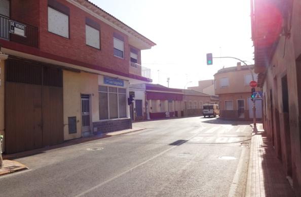 Locales en San Fulgencio (Local en C/ San Antón) - foto3
