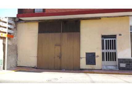 Locales en San Fulgencio (Local en C/ San Antón) - foto20