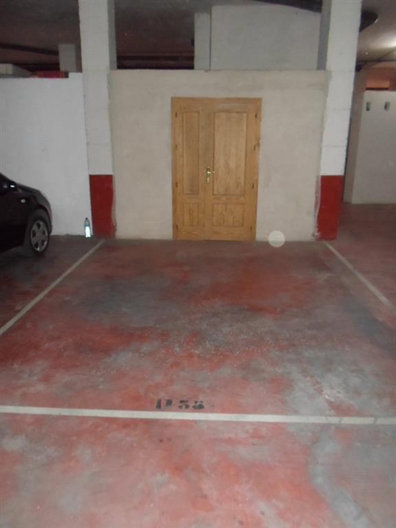 Garaje en Cox (72770-0001) - foto1