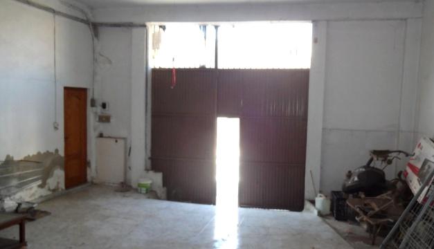 Locales en San Fulgencio (Local en C/ San Antón) - foto11