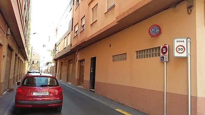 Piso en Burriana (Vivienda en C/ Soledad) - foto19