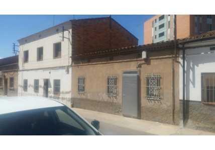 Casa planta baja en Lleida (08425-0001) - foto7