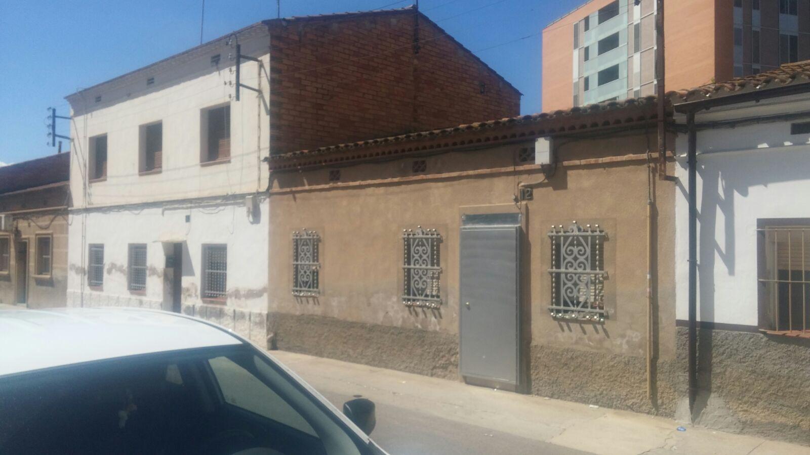 Casa planta baja en Lleida (08425-0001) - foto0