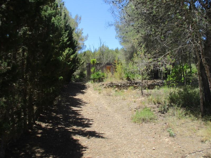 Solares en Sant Pere de Ribes (56472-0002) - foto2