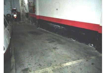 Garaje en León - 1