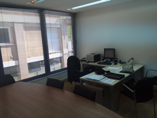Oficina en Barcelona (Oficina en Travessera de les Corts) - foto4