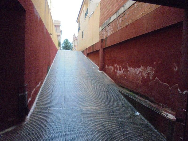 Garaje en Alquerias (91631-0003) - foto3