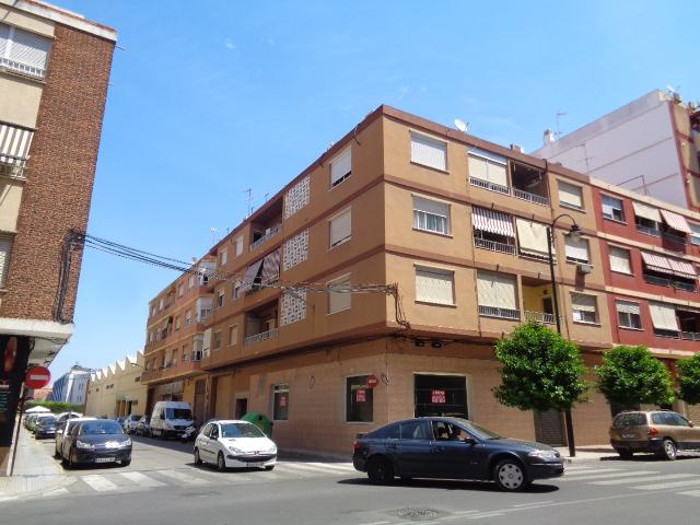 Piso en Alzira (29563-0001) - foto0