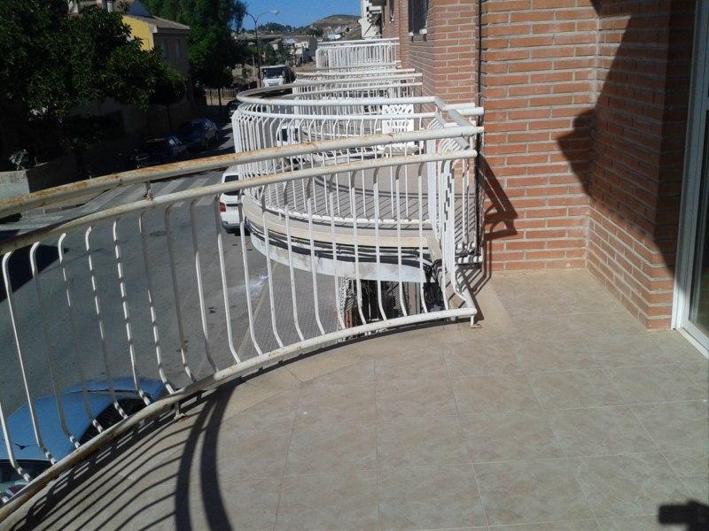 Chalet adosado en Murcia (75145-0001) - foto9
