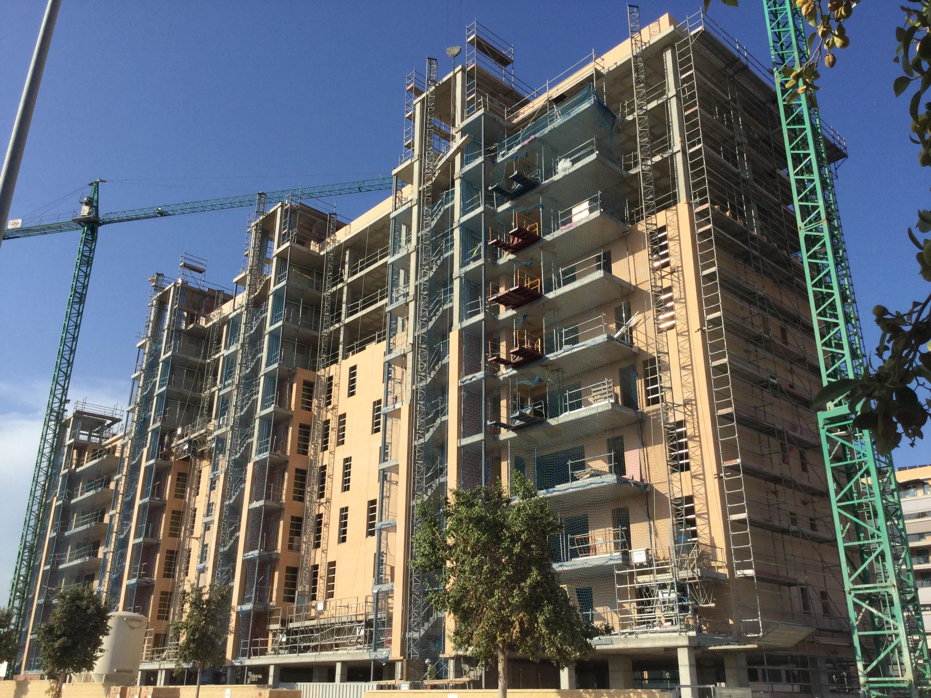 Apartamento en Playa de San Juan (M69657) - foto15