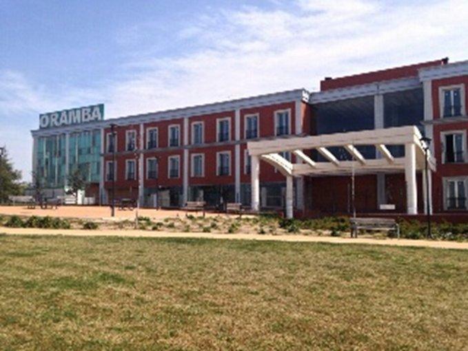 Solares en Rozas de Madrid (Las) (09382-0001) - foto2
