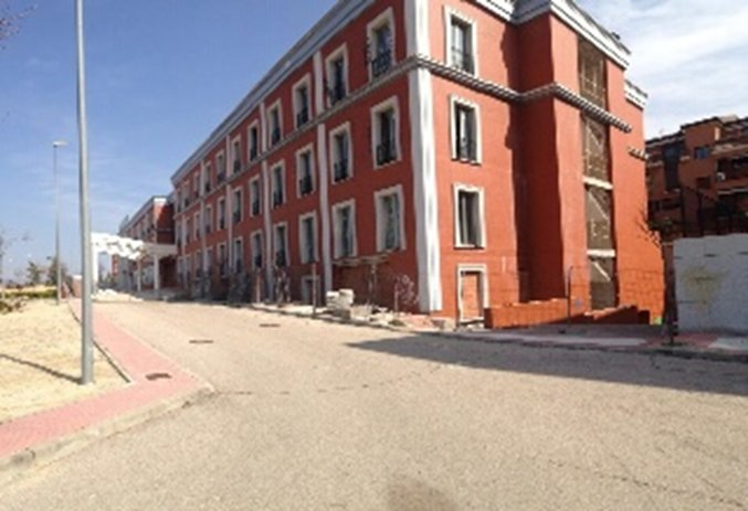 Solares en Rozas de Madrid (Las) (09382-0001) - foto1