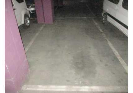 Garaje en Vic - 1
