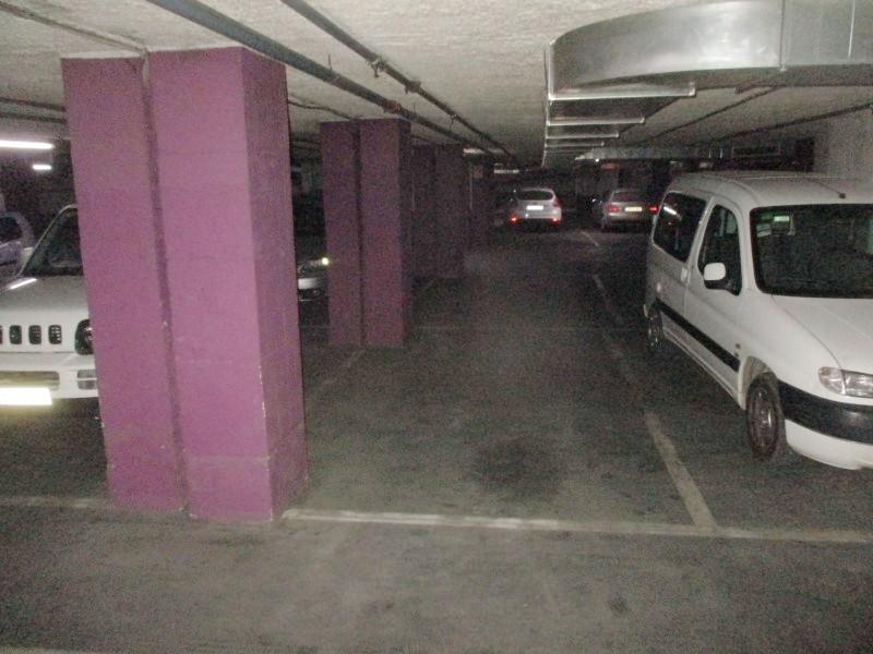 Garaje en Vic (93516-0001) - foto1