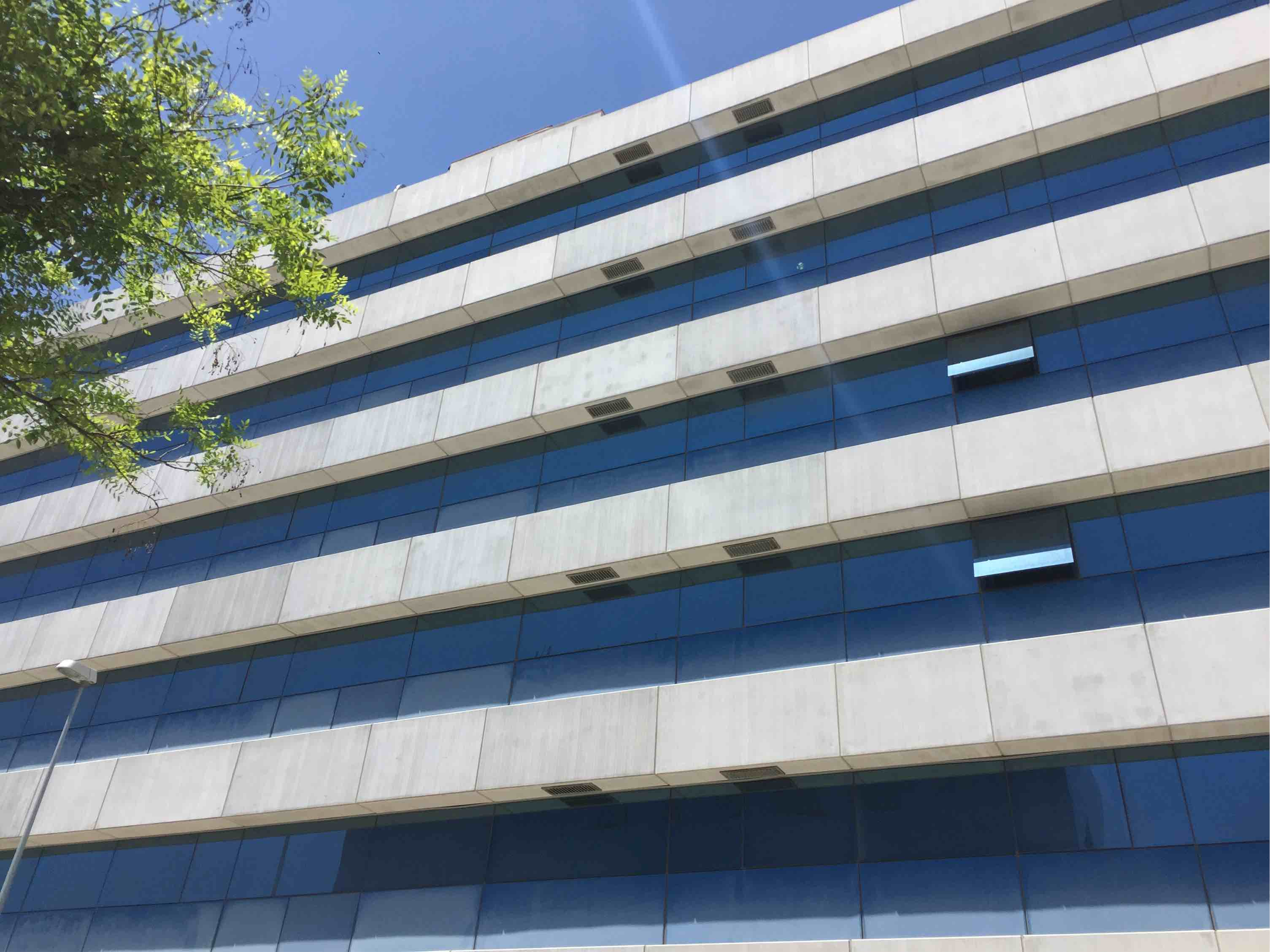 Oficina en Sevilla (62311-0001) - foto0