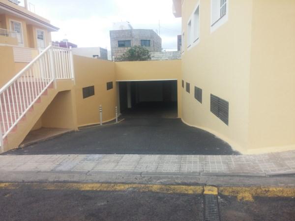 Garaje en Guía de Isora (35259-0001) - foto1