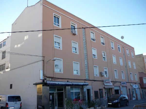 Piso en Villena (58347-0001) - foto0