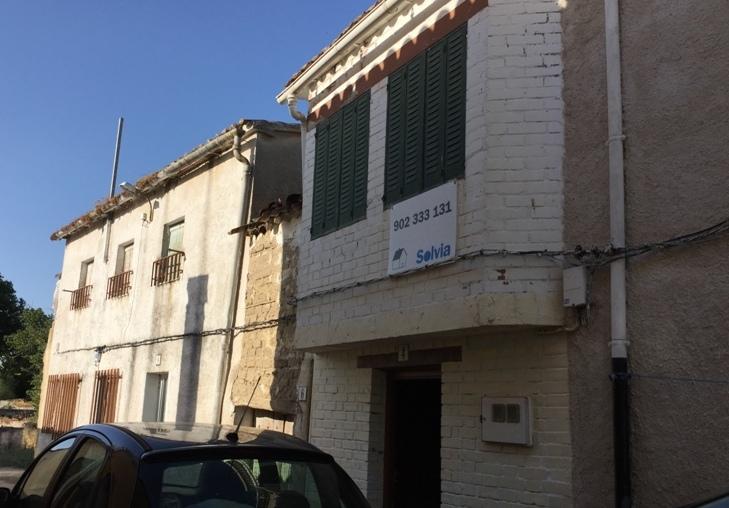Casa en Alcañizo (93785-0001) - foto0