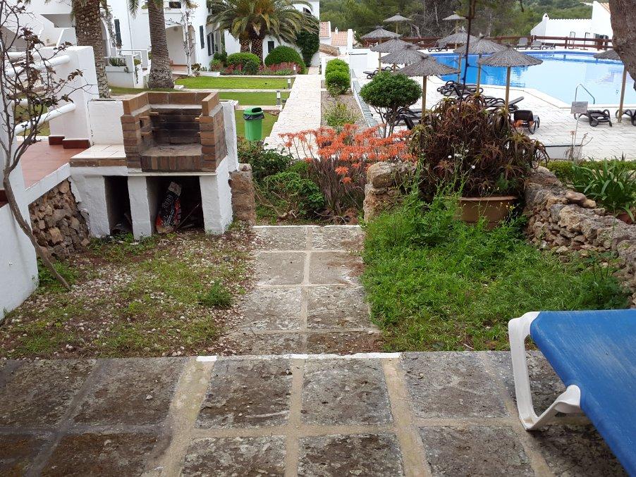 Chalet adosado en Mercadal (Es) (69820-0001) - foto2
