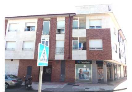 Piso en San Andrés del Rabanedo (M78680) - foto19