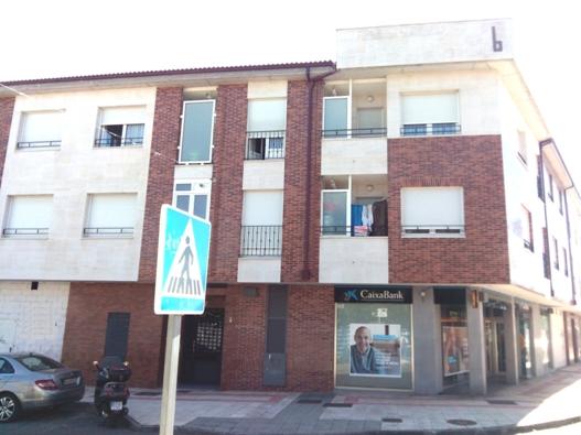 Piso en San Andrés del Rabanedo (M78680) - foto0