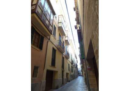 Piso en Palma de Mallorca (Monti-Sion) - foto8