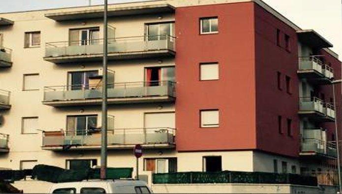 Edificio en Figueres (M83651) - foto1