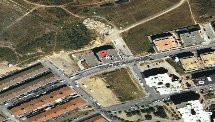 Edificio en Figueres (M83651) - foto2