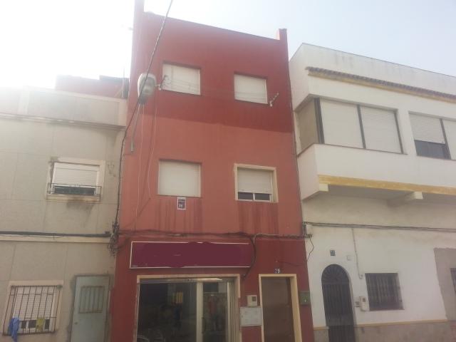 Piso en Algeciras (63891-0001) - foto0